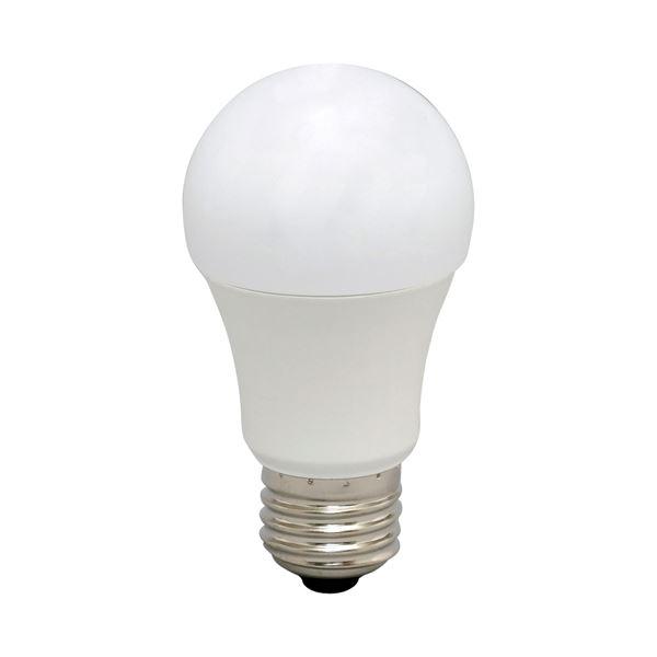 (まとめ)アイリスオーヤマ LED電球40W E26 広配光 昼光色 4個セット【×10セット】 送料込!