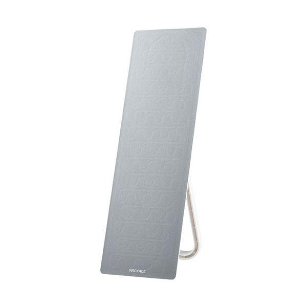 (まとめ)キングジム 電子吸着ボード ラッケージシルバー RK20シル 1台【×3セット】 送料無料!