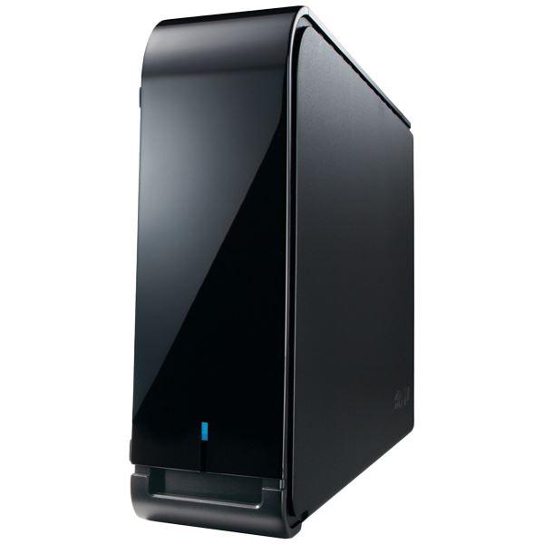 バッファロー ハードウェア暗号機能搭載 USB3.0用 外付けHDD 8TB HD-LX8.0U3D 送料無料!