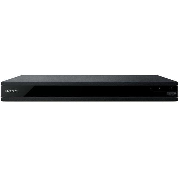 Ultra HDブルーレイ/DVDプレーヤー 送料無料!