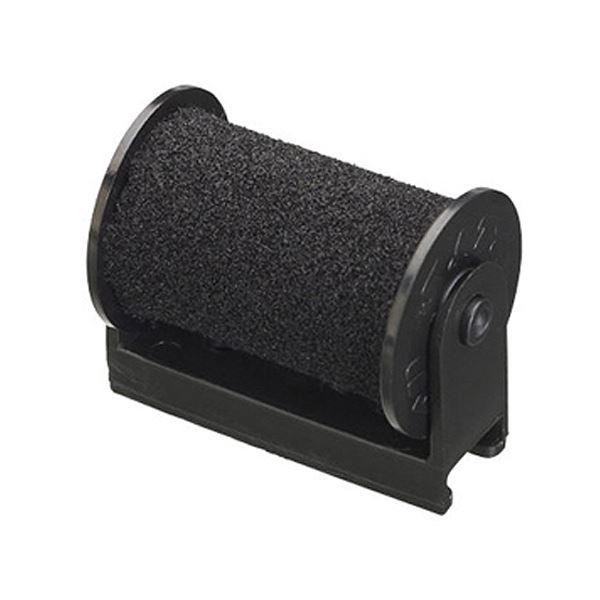 (まとめ)サトーはりっこラベラー・SP・PB-1用インキローラー 黒 WB9001025 1セット(30個:5個×6パック)【×3セット】 送料無料!