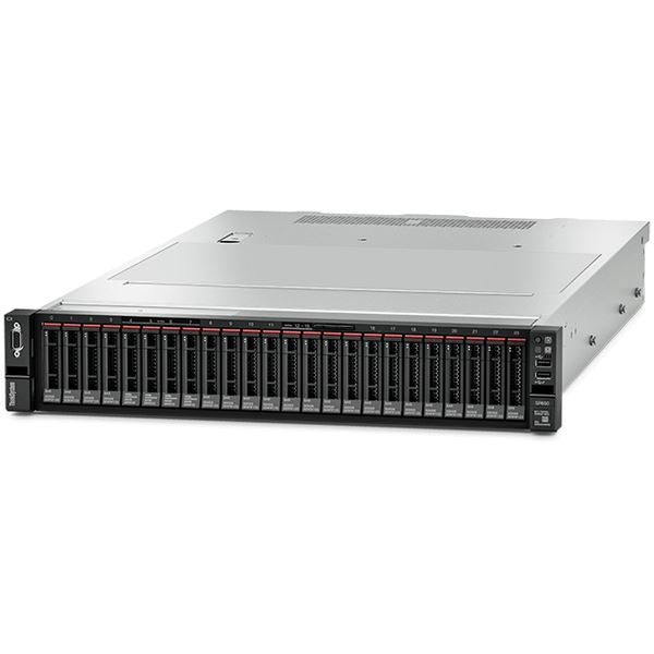 Lenovo ThinkSystem SR650 モデル 7X06A0CWJP 送料込!
