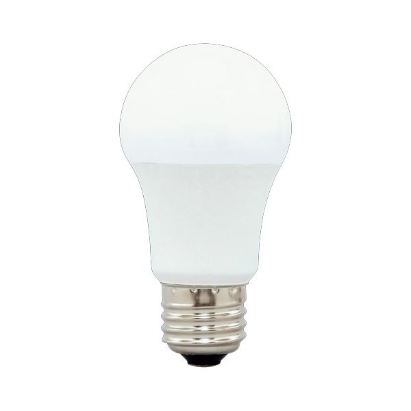 (まとめ)アイリスオーヤマ LED電球40W E26 全方向 電球色 4個セット【×5セット】 送料込!