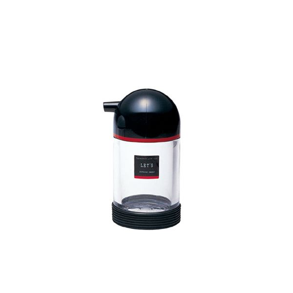 (まとめ) 醤油差し/キッチン用品 【小】 直径53×高さ110mm 液だれしにくい構造 『レッツ』 【×30個セット】 送料無料!