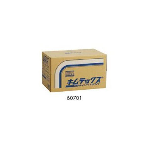 キムテックス ポップアップ ホワイト 60701(4箱) 送料無料!