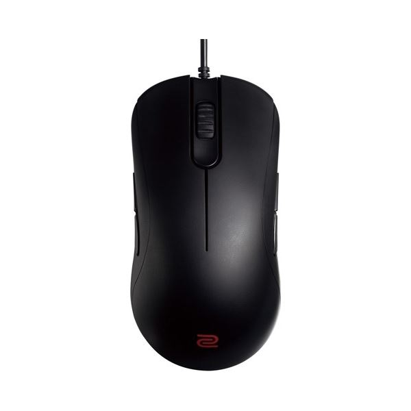 ベンキュー Zowie ゲーミングマウス 小サイズ両手持ち専用 プラグ&プレイ設計 ZOWIE ZA13 送料無料!