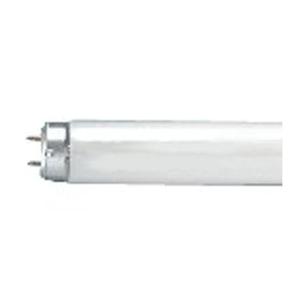 (まとめ)Panasonic 蛍光灯 40W直管 FLR40SWMX36R25K 白色 25本【×5セット】 送料込!