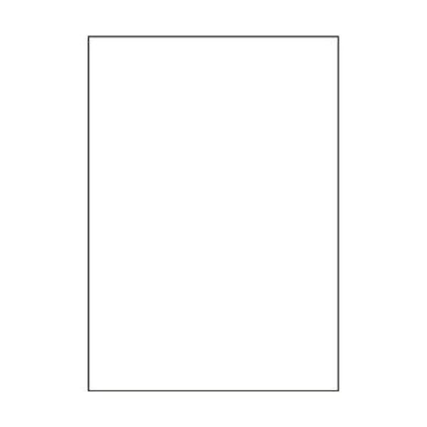 (まとめ)ヒサゴ マルチプリンタ帳票 複写タイプA3 ノーカーボン 白紙 BPC3000 1冊(100枚)【×5セット】 送料無料!
