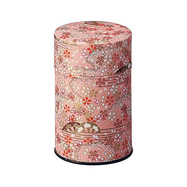 (まとめ) イシダ 和紙茶筒 小 1個 【×30セット】 送料無料!