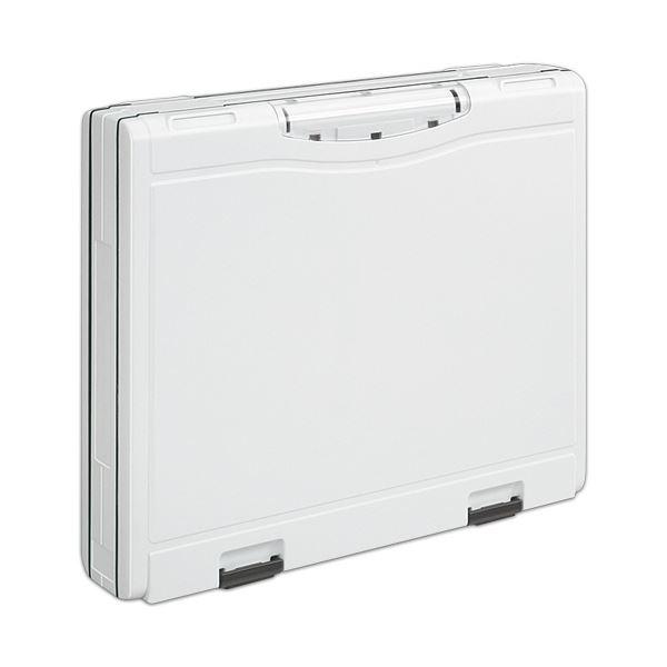 (まとめ)コクヨキーファイルダブル(KEYSYS) 白フタタイプ 36個吊 KFB-DA4W 1個【×3セット】 送料無料!