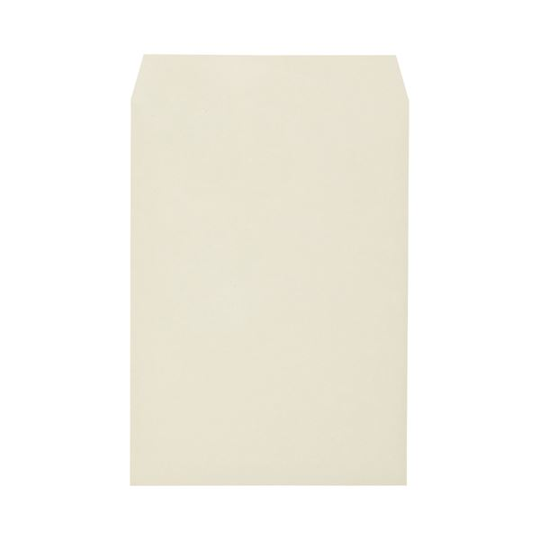 (まとめ) キングコーポレーション ソフトカラー封筒 角2 100g/m2 グレー K2S100G 1パック(100枚) 【×10セット】 送料無料!