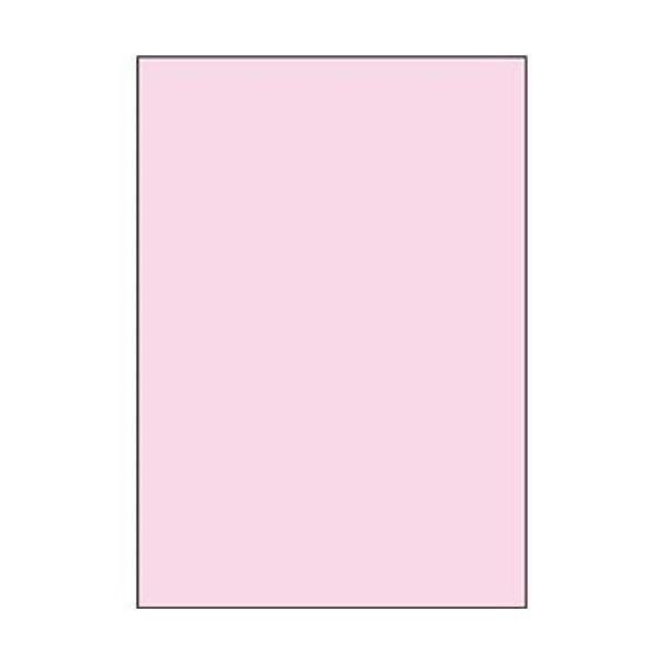 (まとめ)ヒサゴ マルチプリンタ帳票 複写タイプA4 ノーカーボン ピンク BPC2000P 1冊(100枚)【×10セット】 送料無料!
