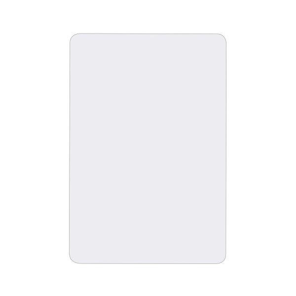 (まとめ) 共栄プラスチック PET下敷き B6クリア 9451-455 1枚 【×100セット】 送料無料!