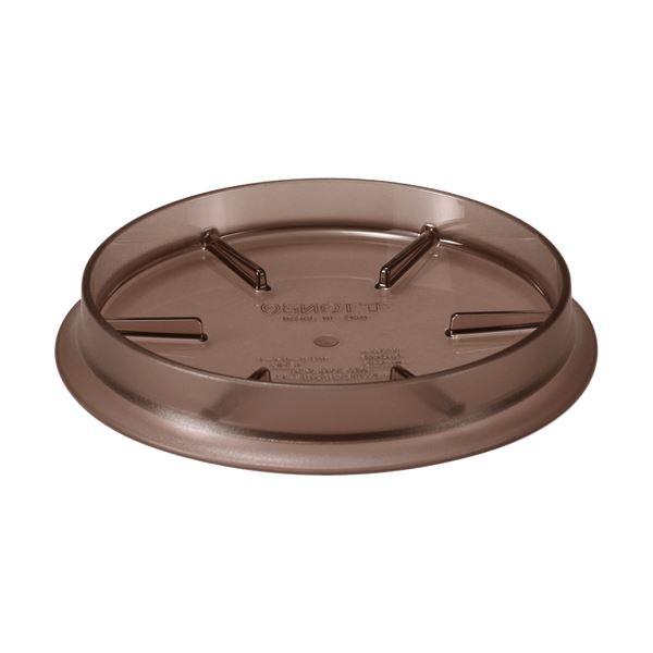 (まとめ) 新輝合成 アクアピッチャープロ 受皿 ブラウン OT-988-257-0 1枚 【×30セット】 送料無料!