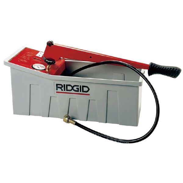 RIDGID(リジッド) 50072 1450 テストポンプ 送料込!