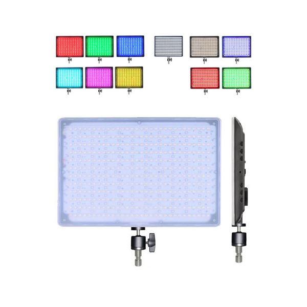 LPL LEDライトワイドフルカラーVL-8100FX デーライト/RGB L27556 送料無料!
