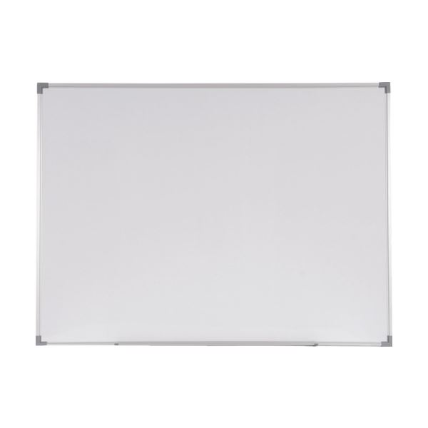 1枚 壁掛ホワイトボード450×600 送料込! PPGI15 (まとめ) ライトベスト 【×3セット】