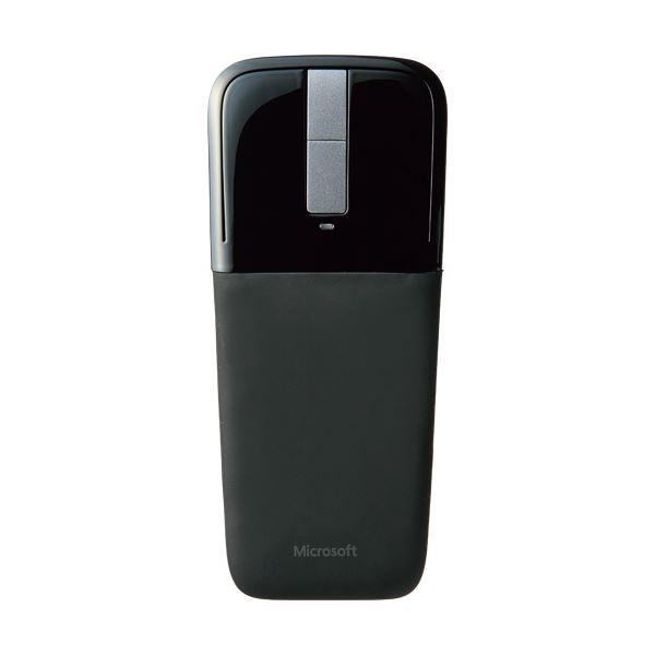 (まとめ)マイクロソフト アーク タッチ マウスRVF-00062 1台【×3セット】 送料無料!