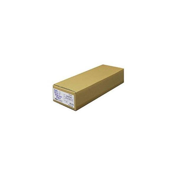 (まとめ)桜井インクジェット用普通紙64プレミアムホワイト 594mm×50m IJN64PWB 1箱(2本)【×3セット】 送料込!