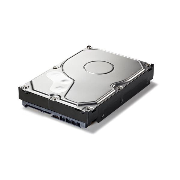 メーカー公式 バッファロー 3.5インチ SerialATA用 高い素材 内蔵HDD 送料無料 1台 1TB HD-ID1.0TS