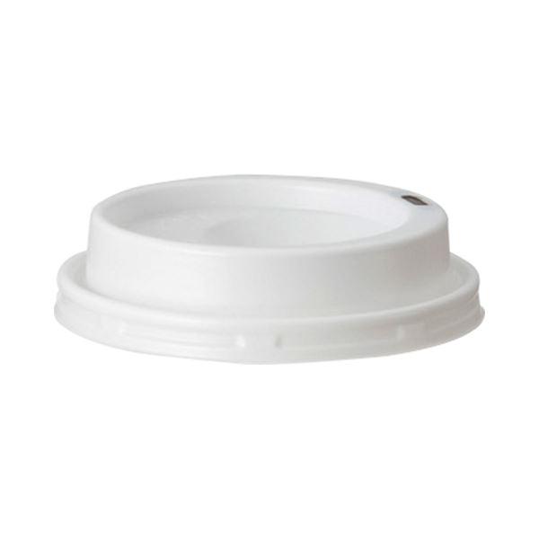 (まとめ) サンナップ エンボスカップ ホワイト用フタ 210ml用 CR2150E 1パック(50個) 【×30セット】 送料無料!