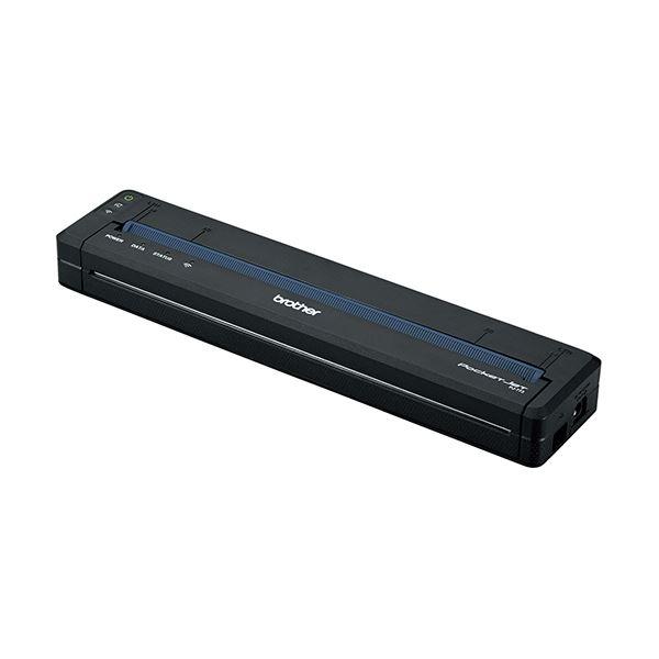 ブラザー PocketJetモバイルプリンタ A4 PJ-773 1台 送料無料!