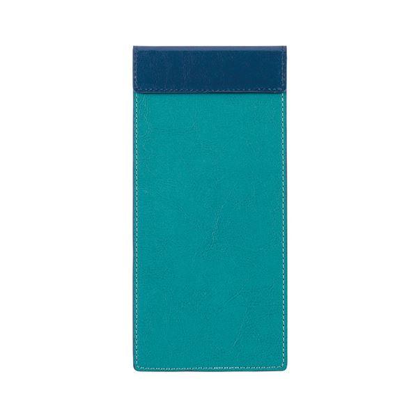(まとめ) セキセイ ベルポストクリップボードブルー BP-5711-10 1枚 【×10セット】 送料無料!