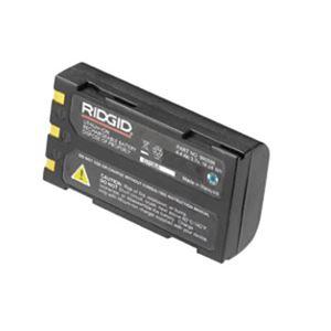 RIDGID(リジッド) 40633 バッテリー (32993/CA-300用) 送料無料!