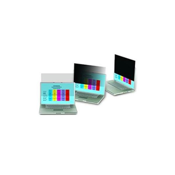 (まとめ)セキュリティ/プライバシーフィルター 液晶用スタンダードタイプ(簡易パッケージ仕様) 14.0型ワイド【×3セット】 送料無料!