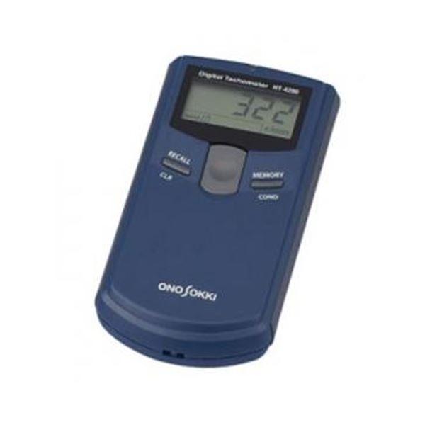デジタル回転計 HT-4200(非接触) 送料無料!