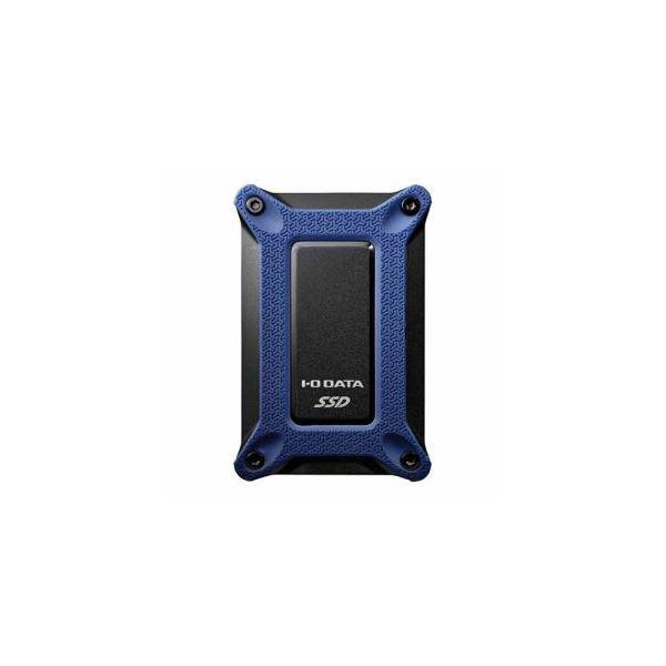 IOデータ I-O DATA SSPG-USC1NV 外付けSSD ポータブル型 1TB SSPG-USC1NV 送料込!