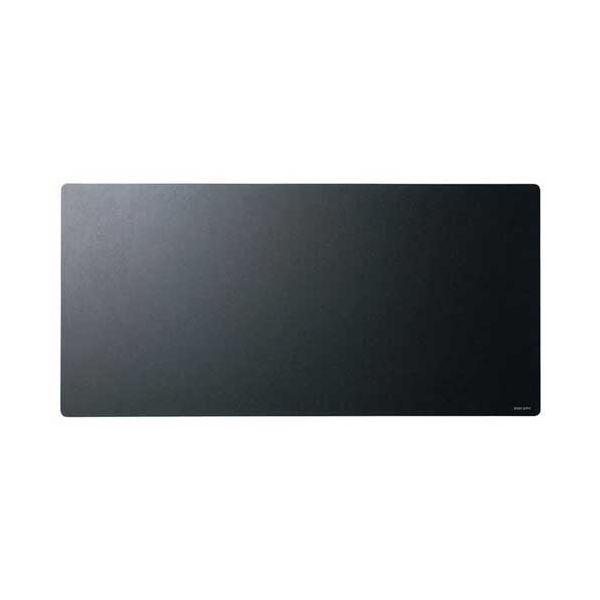 (まとめ)サンワサプライ ハードマウスパッド超大型サイズ MPD-NS3-72 1枚【×3セット】 送料込!