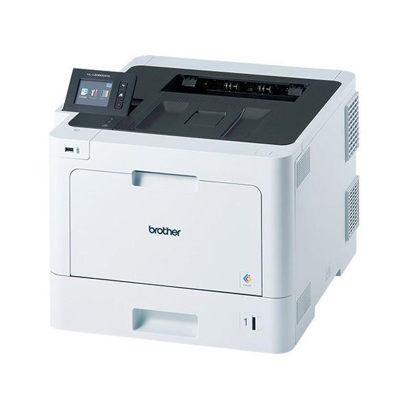 ブラザー JUSTIOカラーレーザープリンター A4 HL-L8360CDW 1台 送料込!