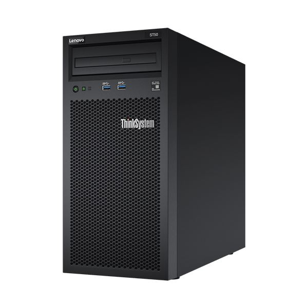 ThinkSystem ST50 送料無料!