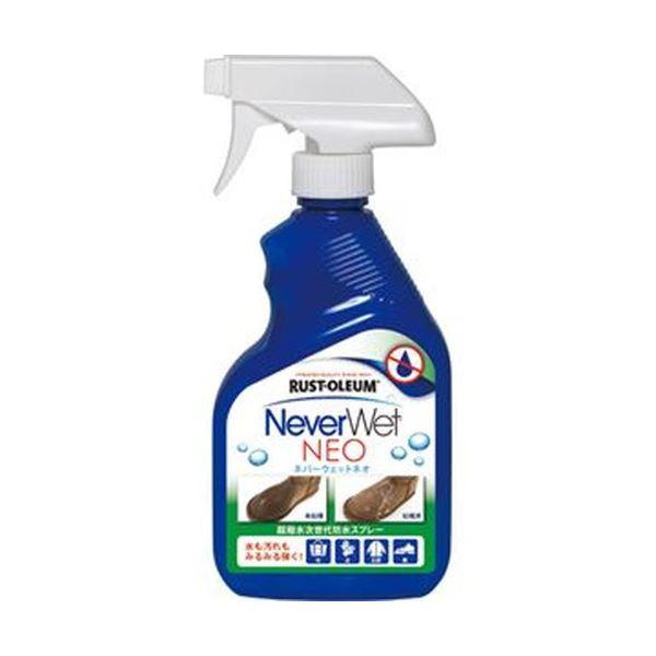 (まとめ)素数 超撥水防水スプレー NeverWet NEO(ネバーウェットネオ)325ml 1本【×5セット】 送料無料!