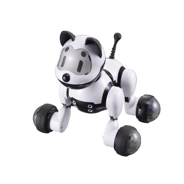 キヨラカ ロボット犬 歌って踊ってわんわん RI-W01 送料無料!