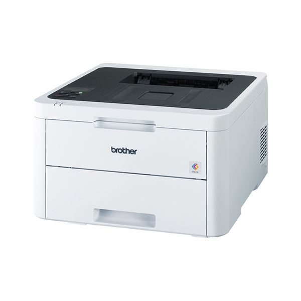 ブラザー JUSTIOカラーレーザープリンター A4 HL-L3230CDW 1台 送料込!