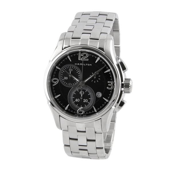HAMILTON(ハミルトン) H32612135 ジャズマスター メンズ 腕時計【代引不可】 送料込!