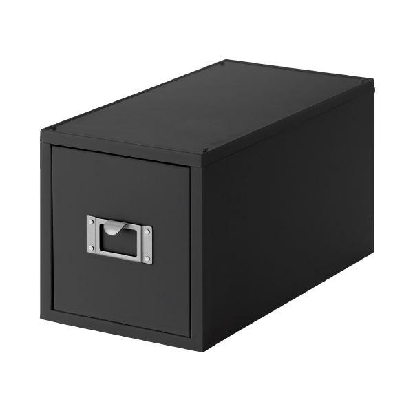 (まとめ)ライクイット CDファイルユニット グレー LM-30(×20セット) 送料込!