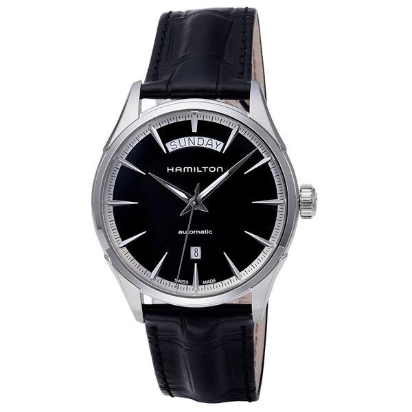 HAMILTON(ハミルトン) H42565731 ジャズマスター デイデイト オート メンズ 腕時計 自動巻き Jazzmaster Day Date【代引不可】 送料込!