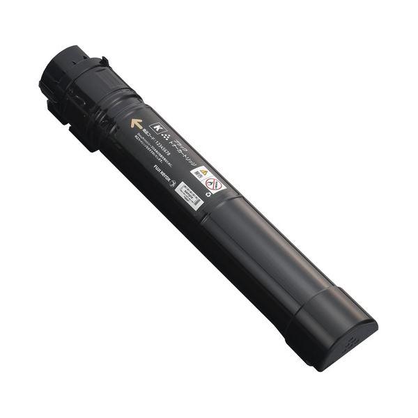 メイルオーダー メーカー純正カラーレーザープリンタ用トナーカートリッジ 富士ゼロックス トナーカートリッジ 買収 ブラック 1個 送料無料 CT201688