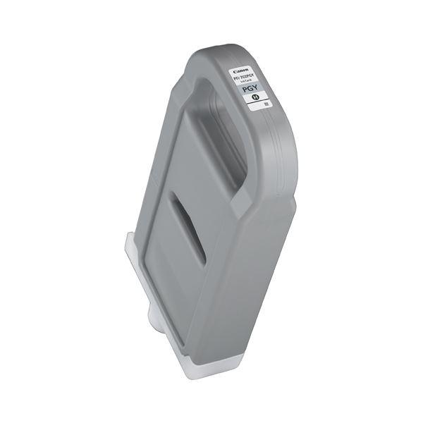 キヤノン インクタンク PFI-702顔料フォトグレー 700ml 2222B001 1個 送料無料!