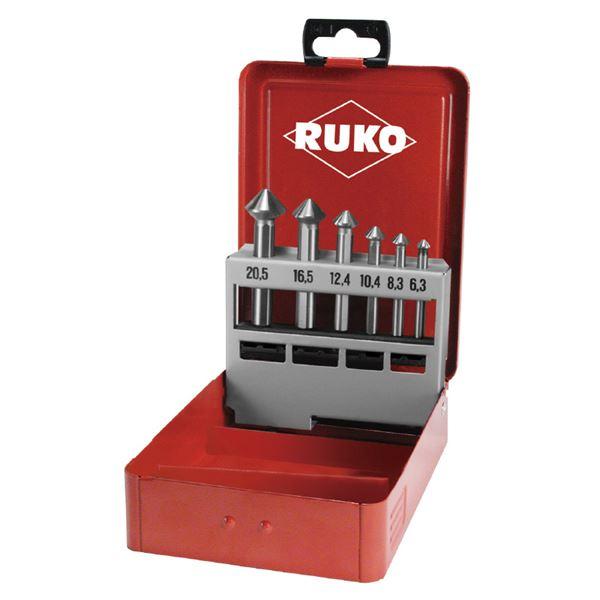 RUKO(ルコ) 102790 ULTIMATECUTカウンターシンクセット 90° 送料無料!