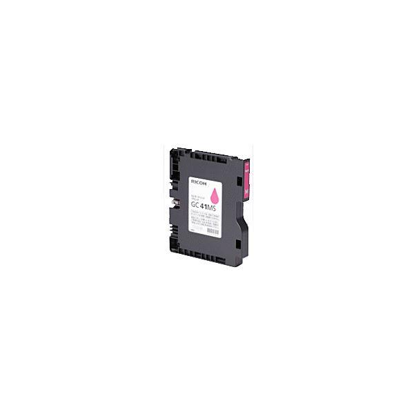 (まとめ) リコー SGカートリッジ GC41MS マゼンタ Sサイズ 515813 1個 【×5セット】 送料無料!