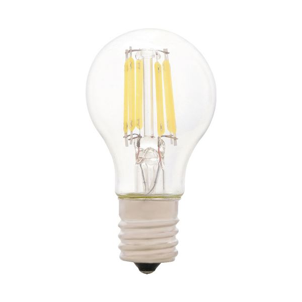 (まとめ)Panasonic LEDミニクリプトン球40形E17 昼白色(×30セット) 送料無料!