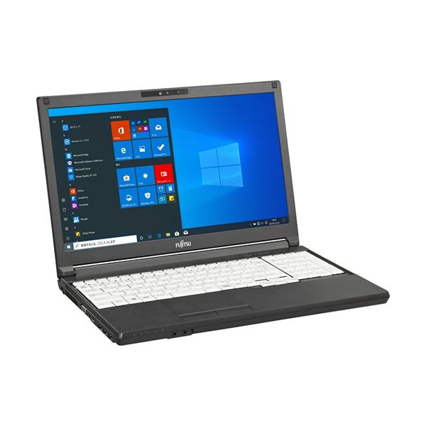 ワイド液晶搭載モデル 富士通 LIFEBOOKA5510 DX 15.6型 Core FMVA8204EP 再入荷/予約販売! i5-10210U 512GB SSD ご注文で当日配送 1台