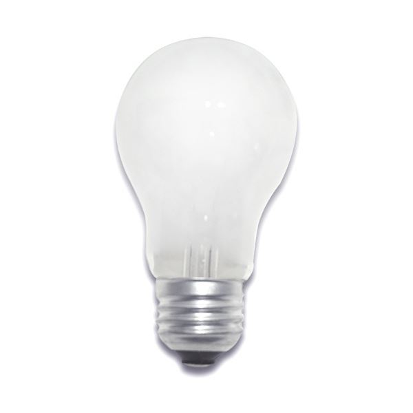 (まとめ) 白熱電球 LW110V54W1パック(12個) 【×10セット】 送料無料!