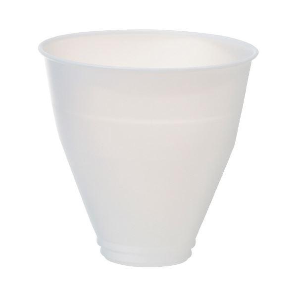 (まとめ)日本デキシー 薄型インサートカップ 約200mL 50個入【×50セット】 送料込!