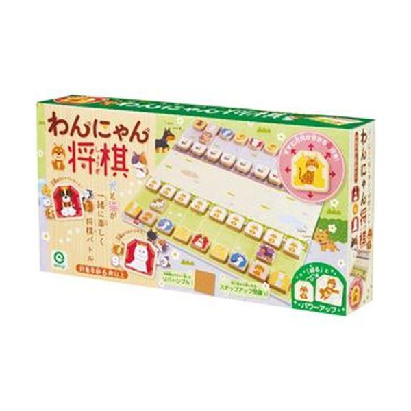 (まとめ)アイアップ わんにゃん将棋 1個【×3セット】 送料無料!