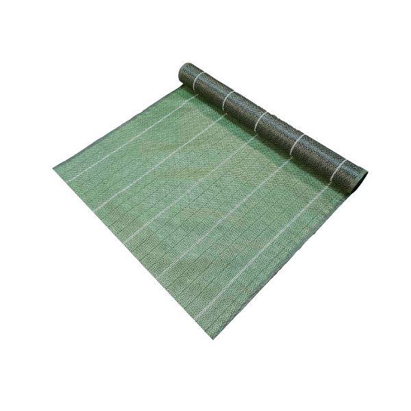 (まとめ)萩原工業 グランドバリアクロス-7小巻 0.5m×10m【×10セット】 送料込!